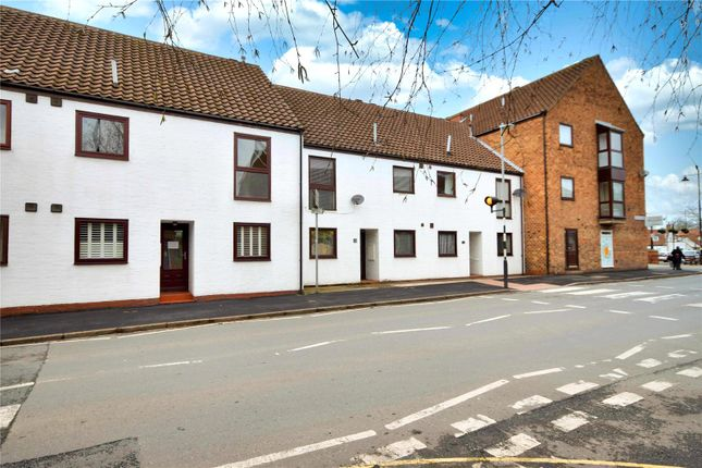 2 bed flat for sale in Elm Tree Court, Cottingham, East Riding Of Yorkshire HU16