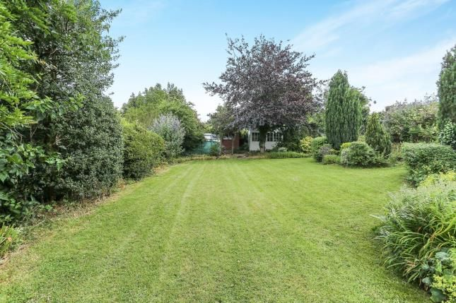 Garden of Warmington Road, Sheldon, Birmingham, West Midlands B26