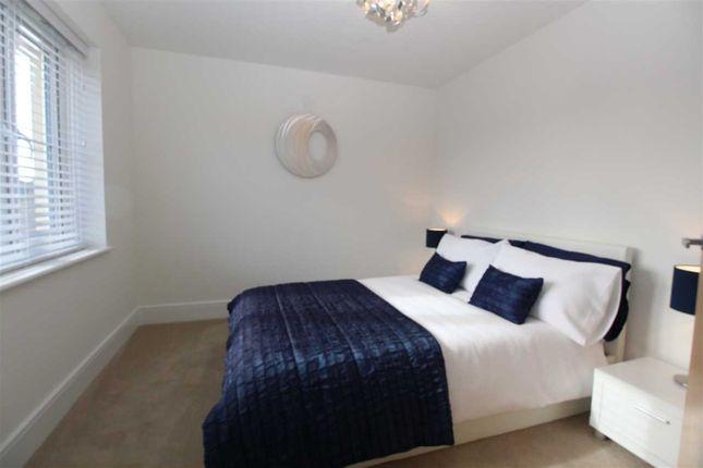 Bedroom Three of Strother Way, Bassington Manor, Cramlington NE23