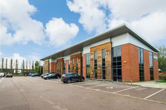 Thumbnail Land for sale in Unit 15 Poplars Court, Lenton Lane, Nottingham