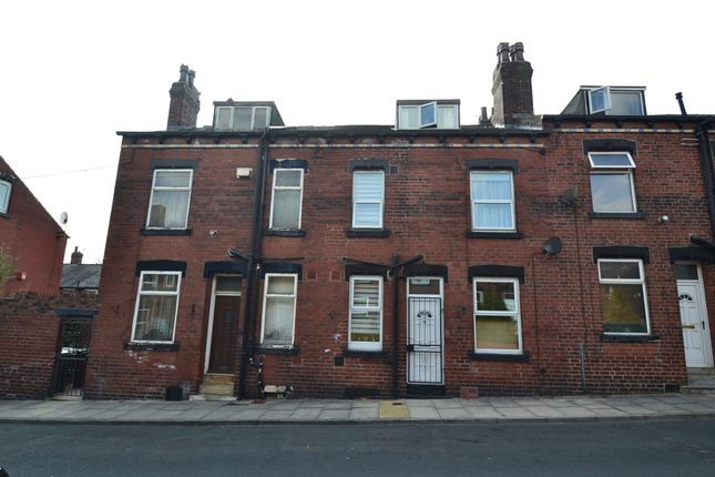 Thumbnail Terraced house to rent in Conference Place, Armley, Leeds