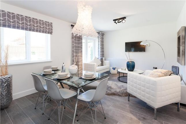 "4 bedroom detached house for sale in ""Yeats Det"" at Venture Avenue, Crossgates, Cowdenbeath"