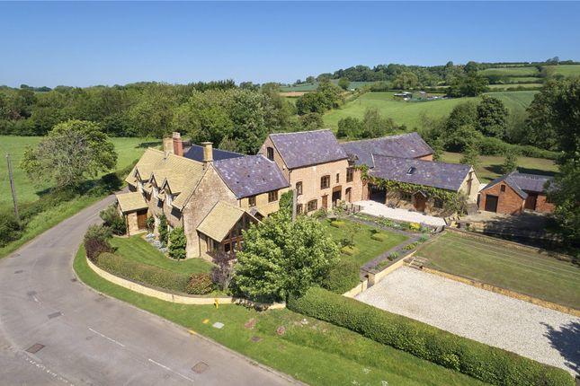 Thumbnail Detached house for sale in Cherington, Shipston-On-Stour, Warwickshire