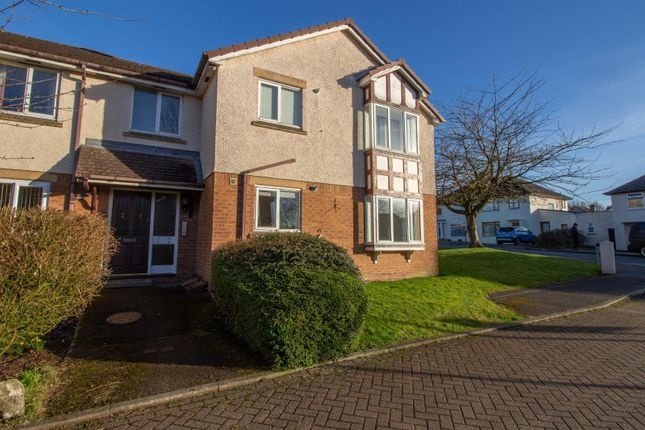 1 bed flat to rent in Larchwood, Lancaster LA1