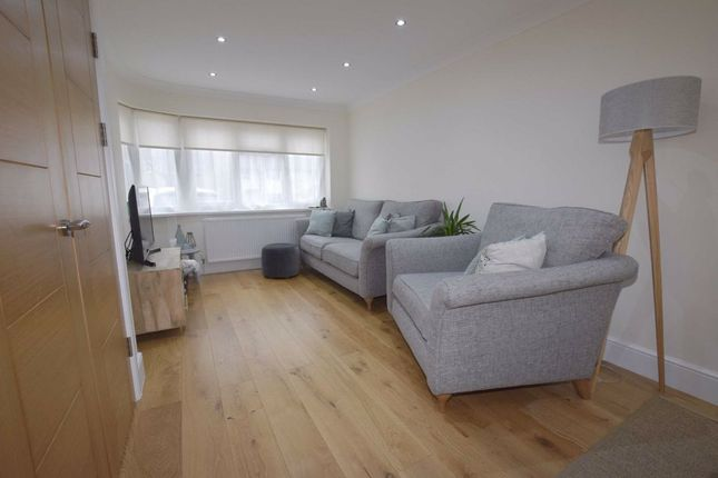 Thumbnail Semi-detached house to rent in Bittacy Rise, Mill Hill, London