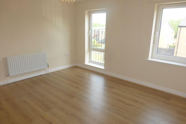 Thumbnail Maisonette to rent in Queen Street, Birkenhead