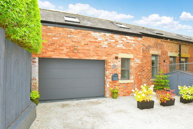 Thumbnail Property for sale in Leeds Road, Harrogate