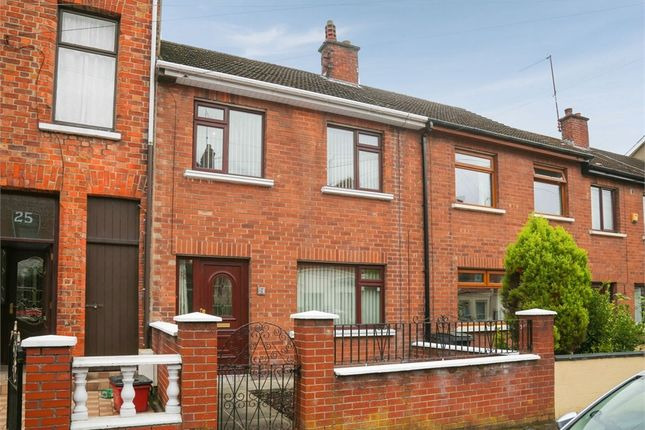 Ponsonby Avenue, Belfast, County Antrim BT15