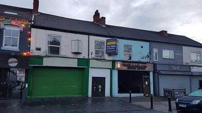 Thumbnail Retail premises for sale in 202 - 204 Newland Avenue, Hull, East Yorkshire