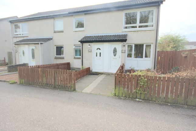 Thumbnail Flat to rent in Spottiswoode Gardens, Mid Calder, Livingston