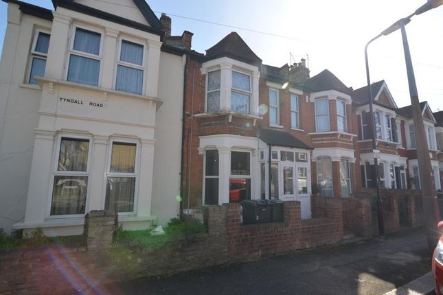 Thumbnail Property for sale in Tyndall Road, London