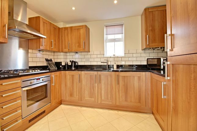 Kitchen of Chilworth Way, Sherfield-On-Loddon, Hook RG27