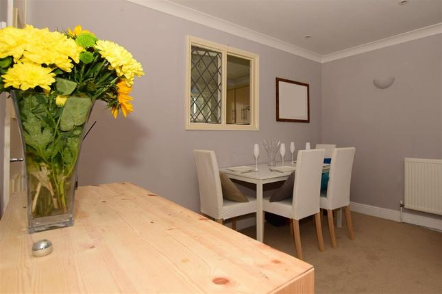 Thumbnail Semi-detached house for sale in Dolphin Gardens, Billericay, Essex