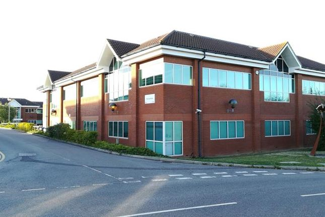 Thumbnail Office for sale in Horizon East & Horizon West, Randalls Way, Leatherhead, Surrey