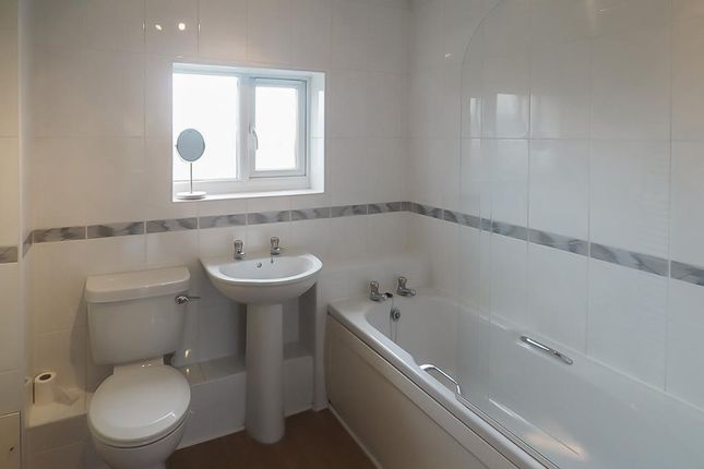 Bathroom of Kingston Street, Marina, Hull, East Riding Of Yorkshire HU1