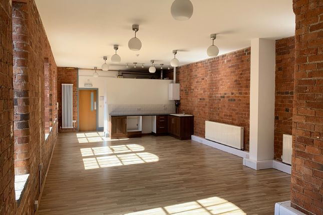 Thumbnail Office to let in Cleveland Road, Wolverhampton