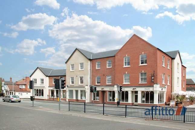 Thumbnail Flat for sale in The Regency, Derby Road, Ashby-De-La-Zouch