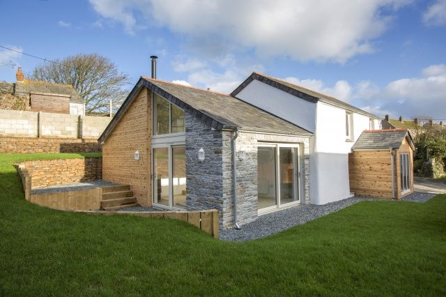 Thumbnail Detached house for sale in Trelights, Port Isaac