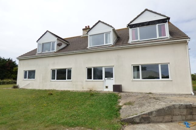 Thumbnail Detached house for sale in Valongis, Alderney