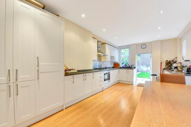 Thumbnail Property to rent in Lydon Road, Clapham