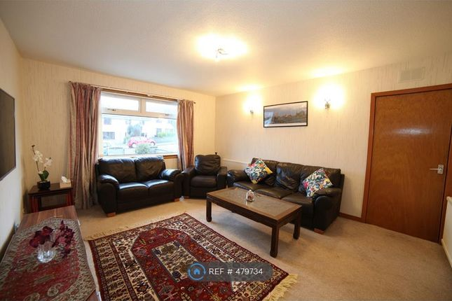 Thumbnail End terrace house to rent in Abergeldie Road, Aberdeen
