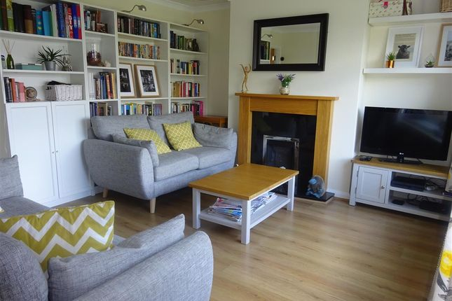 Sitting Room of Mattison Way, Holgate, York YO24