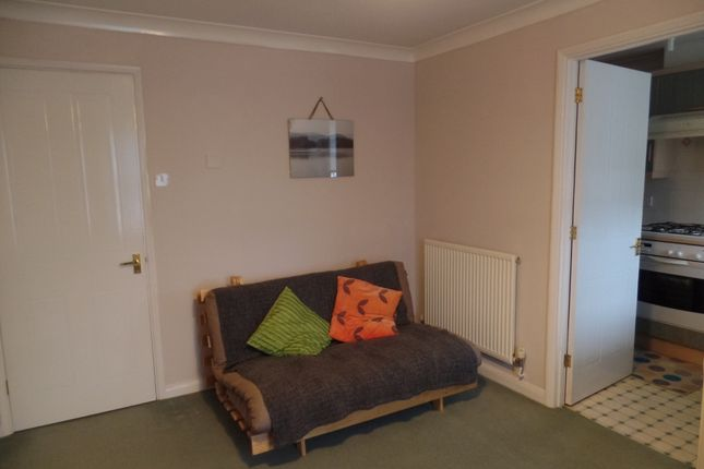 Thumbnail Room to rent in Tollgate Drive, Hayes