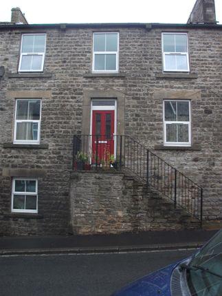 Thumbnail Flat to rent in Bridge Street, Middleton In Teesdale, Barnard Castle