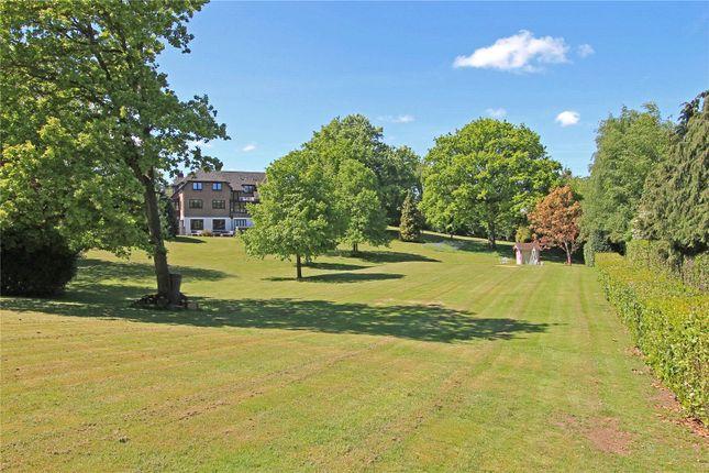 Garden of Sevenoaks Road, Borough Green, Sevenoaks, Kent TN15