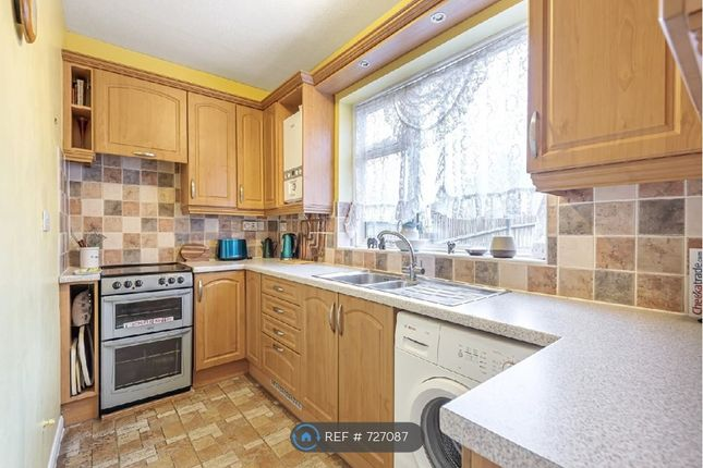Kitchen of Pendragon Road, Bromley BR1
