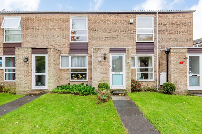 2 bed terraced house for sale in Farm Holt, New Ash Green, Longfield DA3
