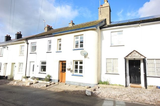 Thumbnail Terraced house for sale in Causeway Cottages, East Street, Ipplepen