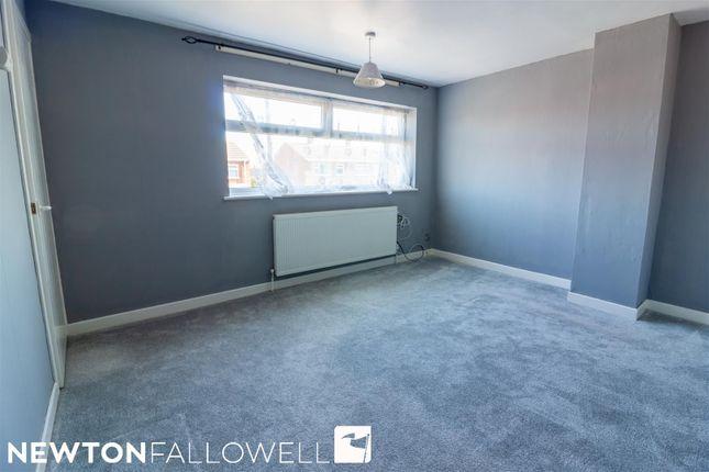 Master Bedroom of Lifton Avenue, Retford DN22