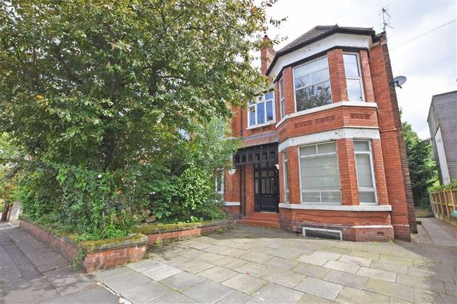 Thumbnail Semi-detached house for sale in Moorfield Road, West Didsbury, Manchester
