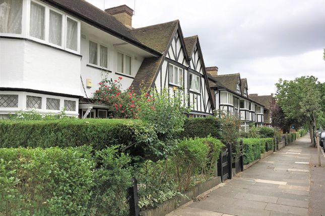 Thumbnail Terraced house to rent in Monks Drive, West Acton, London