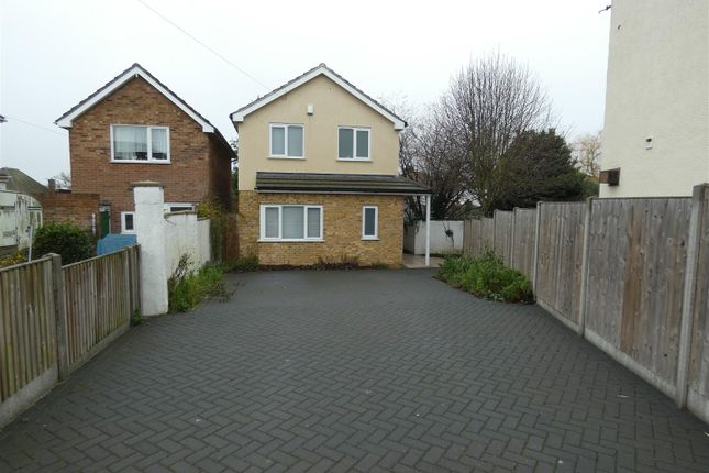 3 bed property to rent in Clements Road, Ramsgate CT12