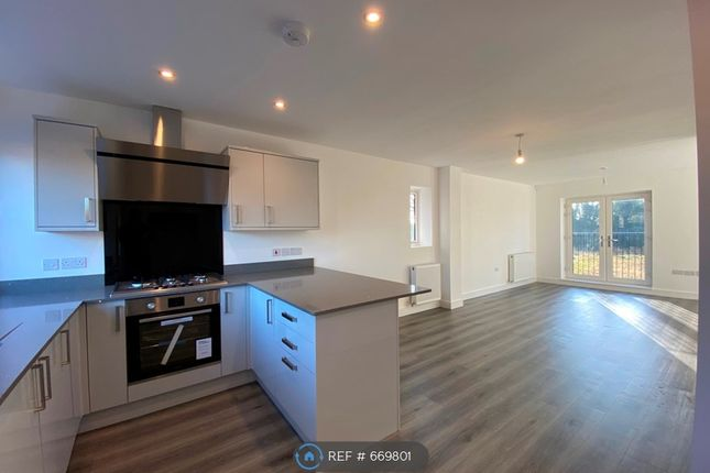 Thumbnail Semi-detached house to rent in Lacewood Close, Bestwood Village, Nottingham