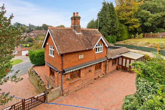 Thumbnail Detached house for sale in Church Street, Uckfield