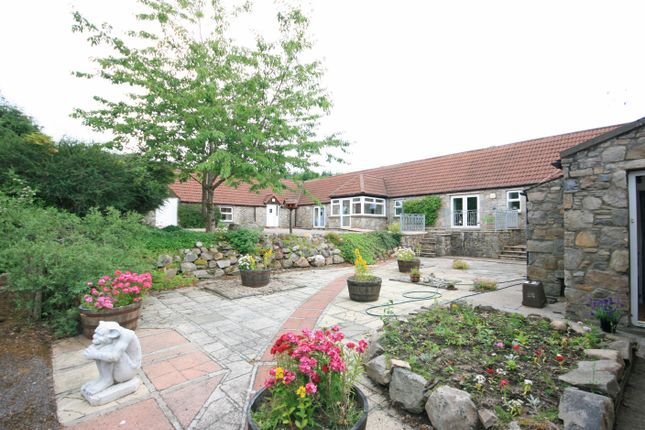 Thumbnail Detached house for sale in Little Skeith, Deskford, By Cullen