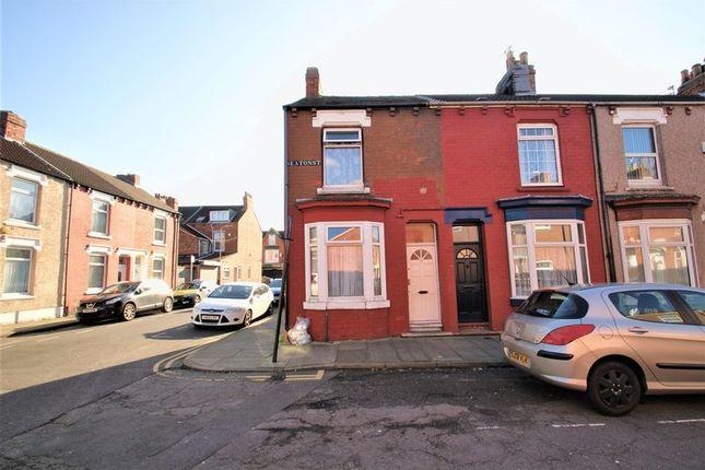 Photo 1 of Seaton Street, Middlesbrough TS1