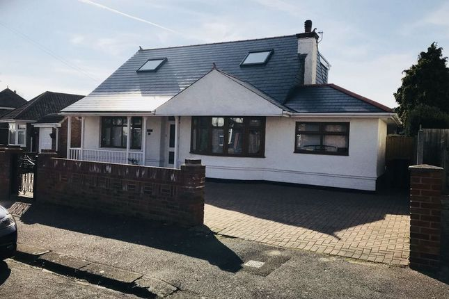 Thumbnail Detached house for sale in St. Lawrence Avenue, Ramsgate