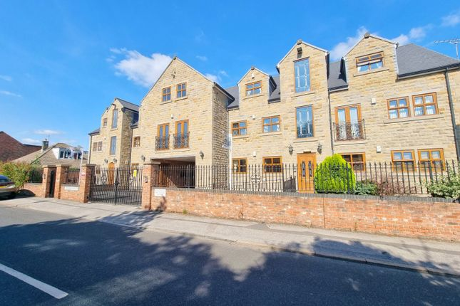 3 bed flat for sale in The Walk, Birdwell, Barnsley S70