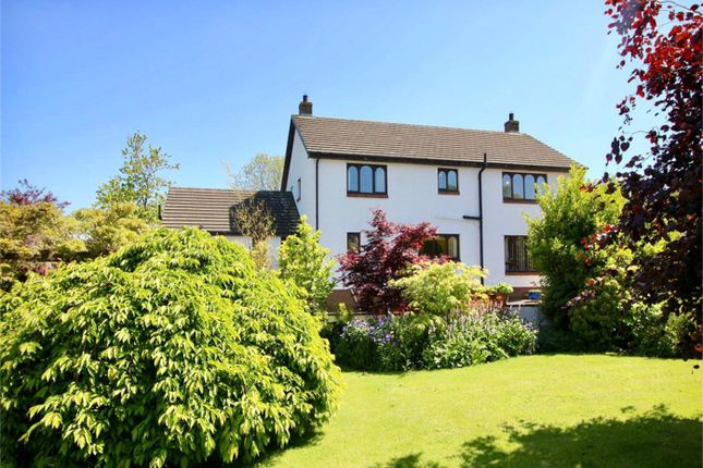 Thumbnail Detached house for sale in October House, Bothel, Cumbria
