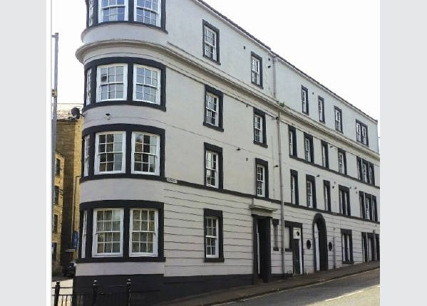 Thumbnail Flat for sale in Flat 11, The Royal Lofts, Sowerby Street, Sowerby Bridge, West Yorkshire
