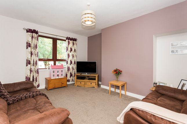 Living Room of Victoria Park, Lockerbie DG11