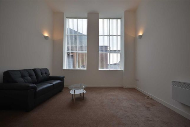 Thumbnail Flat to rent in Empress Mill, Manchester City Centre, Manchester