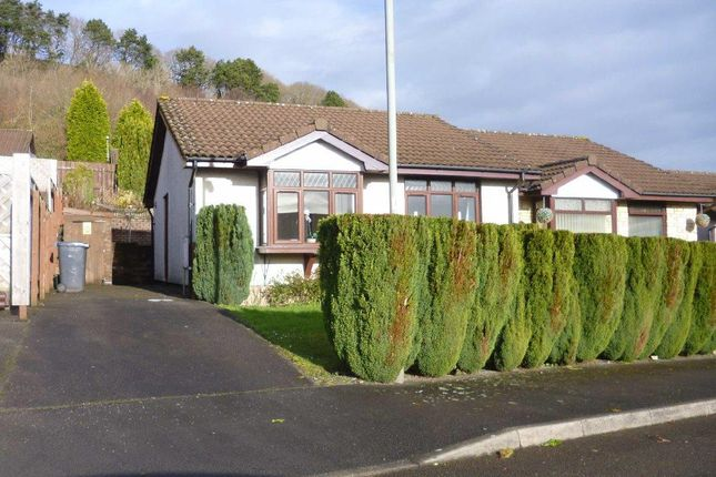 Thumbnail Bungalow to rent in Oak Hill Park, Skewen, Neath