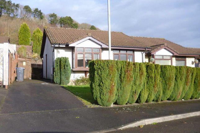 Thumbnail Bungalow to rent in Oak Hill Park, Skewen, Neath