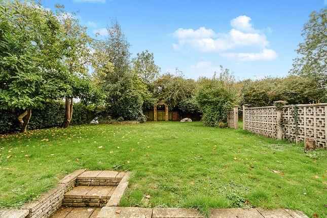 Garden of Barnfield Close, New Barn, Kent DA3
