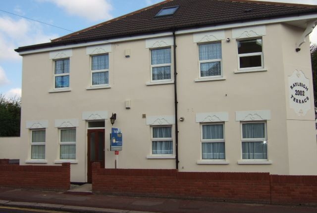 Thumbnail Land to rent in Rayleigh Terrace Rayleigh Road, Westcliff On Sea